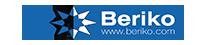 BERIKO:: Montažni Objekti Logo