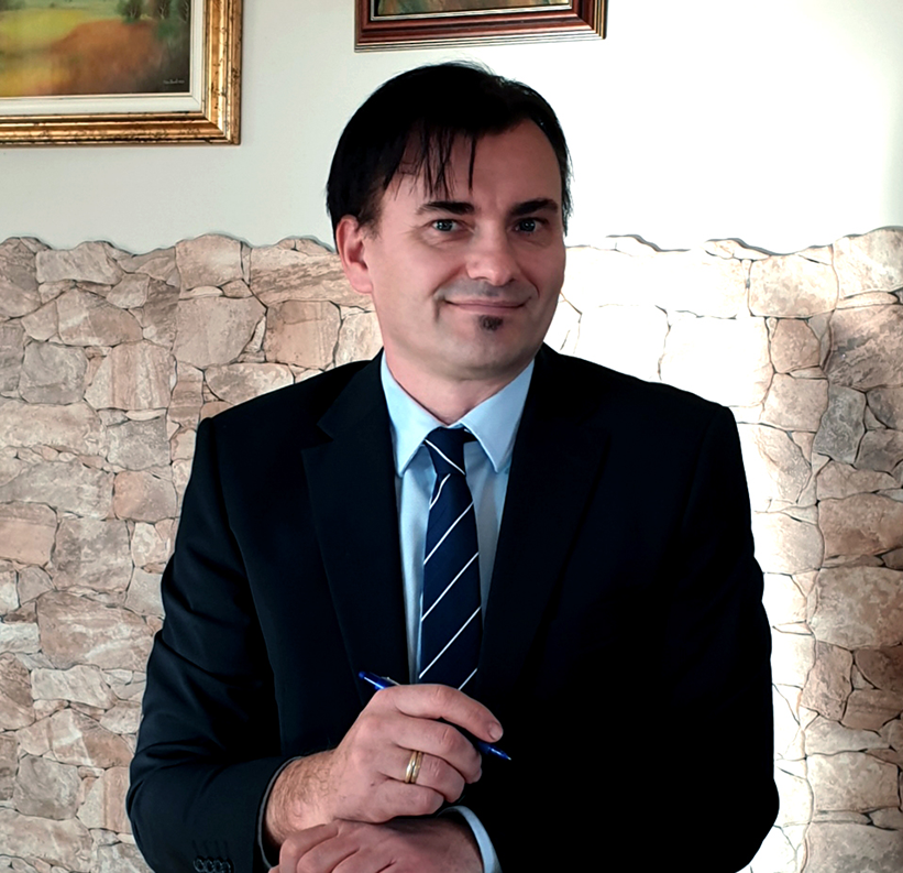 Bernard Domović